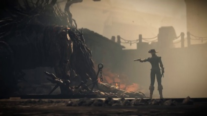 Greedfall - Gameplay Trailer