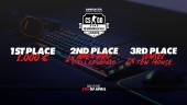 2 vs 2 CS:GO Nordic Tournament - Play to win the 1st prize of 1000 euro!