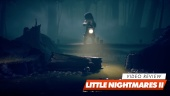 Little Nightmares II - Video Review