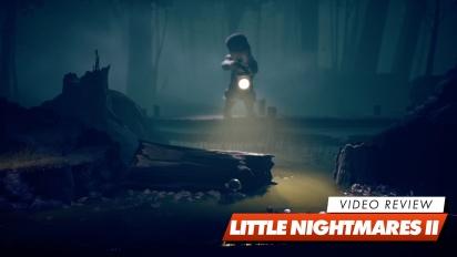 Little Nightmares II - Video Review