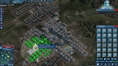 Anno 2070 - Domination Mode Trailer