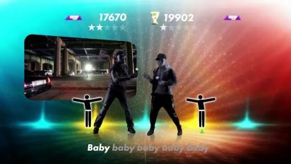 Dancestar Party: Making of trailer