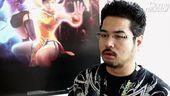 TGS 11: Harada on Tekken