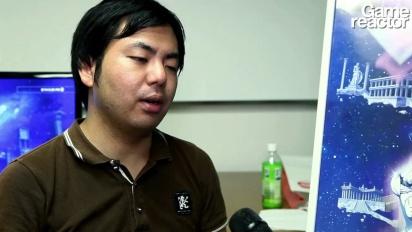 TGS 11: Saint Seiya: Sanctuary Battle interview
