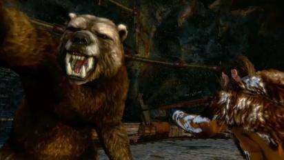 Cabela's Survival: Shadows of Katmai - Epic Action Trailer