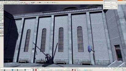 Rekoil - Prison Construction Timelapse Trailer