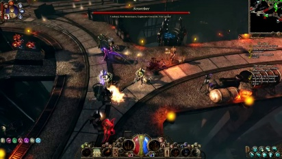 The Incredible Adventures of Van Helsing II - Pre-Order Trailer