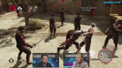 Assassin's Creed II - Livestream Replay