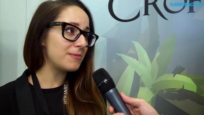Lara Croft Go - Brand Manager Interview