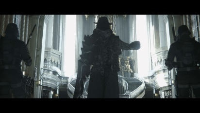 Kingsglaive: Final Fantasy XV - Official Trailer