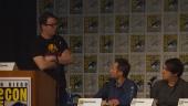 Call of Duty: Infinite Warfare - Narrative Panel San Diego Comic-Con 2016
