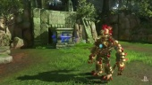 Knack 2 - Announcement Trailer