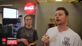 Coca-Cola ZERO SUGAR™ & Gamereactors E-Sports Teaser Weekly #2