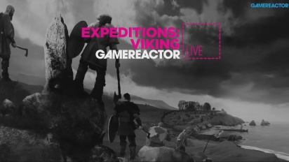 EXPEDITIONS: VIKING - LIVESTREAM REPLAY