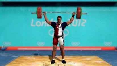 London 2012 - London is ready Trailer