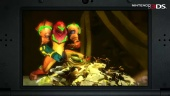 Metroid: Samus Returns - Overview Trailer