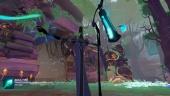 Gigantic - Ezren Ghal Hero Overview Trailer