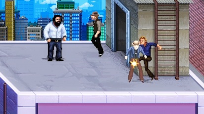 Bud Spencer & Terence Hills - Slaps and Beans - Launch Trailer