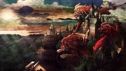 War of the Visions: Final Fantasy Brave Exvius Trailer