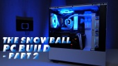 Gamereactor PC Build - The Snowball (Part 2)