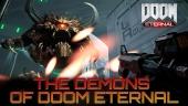 DOOM Eternal - The Demons of DOOM Eternal