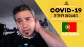 Coping with the Coronavirus Outbreak: Ricardo's Out of Office Update