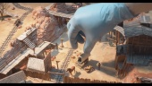 Desperados III - Behind the Miniature Trailer