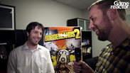 Borderlands 2 All-Access - Design of Borderlands 2