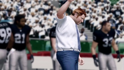 Madden NFL 25 - All-25 Team Coach John Madden Trailer