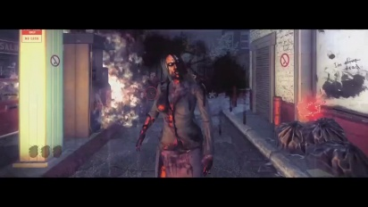 The House of the Dead: Overkill - Extended Cut - Launch Trailer