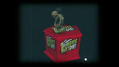 All Zombies Must Die - Halloween Trailer