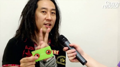 TGS 11: Blades of Time interview
