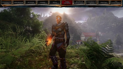 Risen 3: Titan Lords - Back to the Roots Feature
