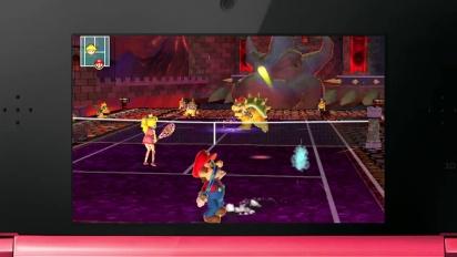 Mario Tennis Open - Teaser Trailer