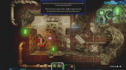 Gamereactor Plays - 101 Ways to Die