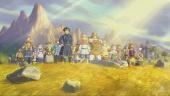 Ni No Kuni II: Revenant Kingdom - PSX Trailer