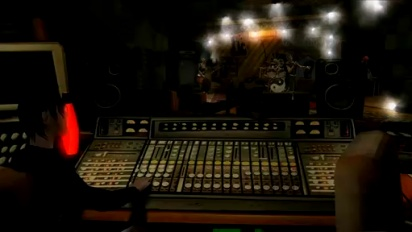 Guitar Hero World Tour: Music Studio Vignette