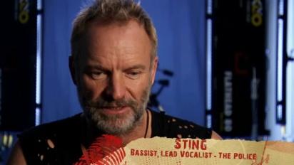 Guitar Hero World Tour - Sting Trailer
