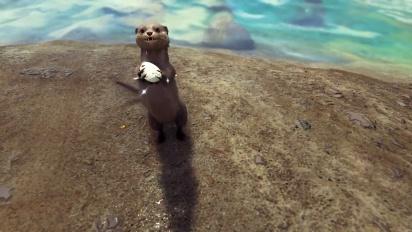 ARK: Survival Evolved - Official Launch Trailer