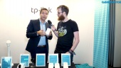 TP-Link - Fredric Suarez Interview