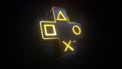 PlayStation Plus - March 2018