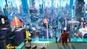 Ralph Breaks The Internet: Wreck-it-Ralph 2 - Teaser Trailer
