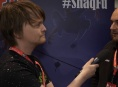 Shaq-Fu: A Legend Reborn - Al Hibbard Interview