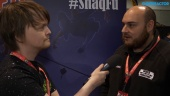 Shaq-Fu: A Legend Reborn - Al Hibbard Interview