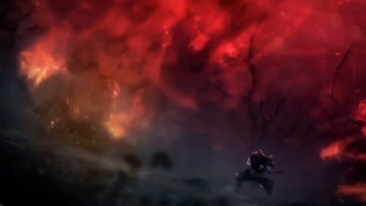 Nioh 2  - E3 2018 Teaser Trailer