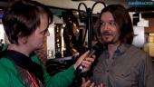 Rune - Chris Rhinehart Interview