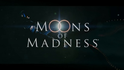 Moons of Madness - Console Launch Trailer