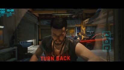 Cyberpunk 2077 - Lifepath Choices Trailer