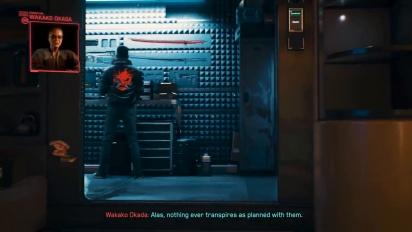 Cyberpunk 2077 - Night City Wire: Episode 2