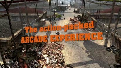 Narco Terror - Launch Trailer
